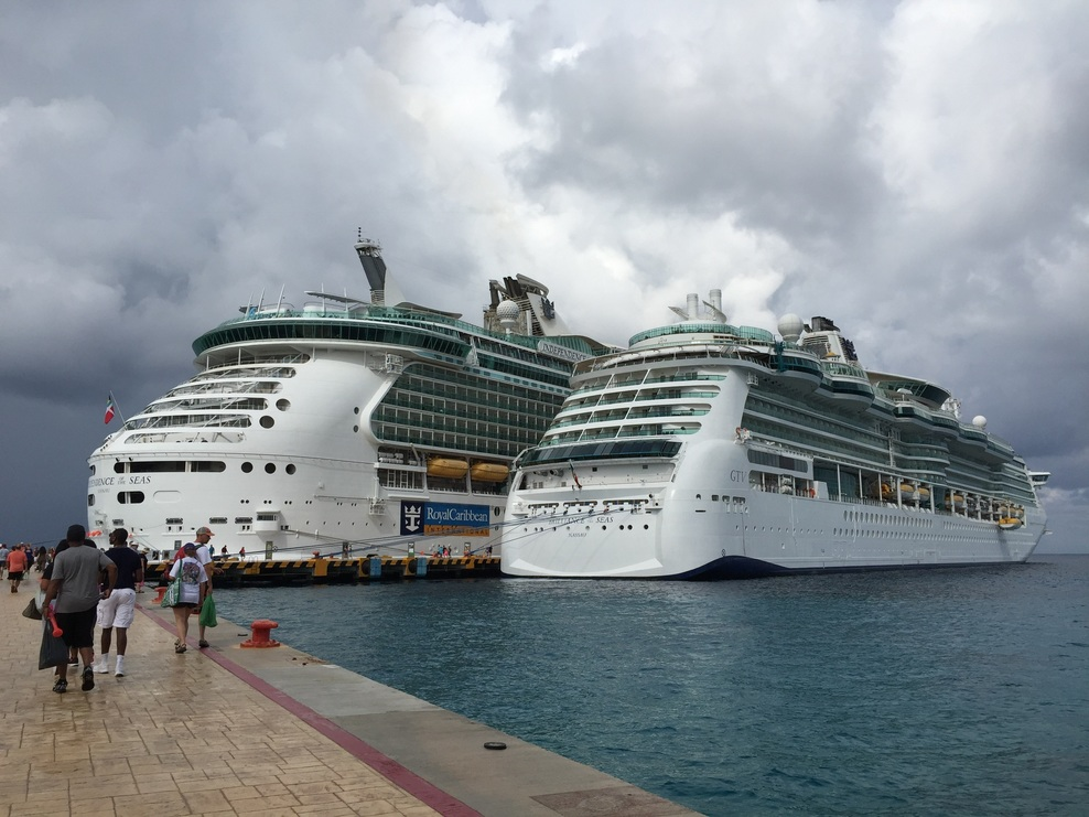 Royal Caribbean Cruise Reviews Cruise Critic  20172018 Car Release Date