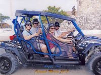 I never wanted to take a cruise. Ever. Then my parent took us on one in 2001 to celebrate their 50th anniversary. Wow, was I wrong.