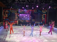 Ice show -  Outstanding!