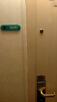 Our cabin, #3600
