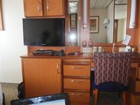 There are plenty of cabin photos on any RCI website.