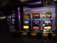Crystal Palace casino slots