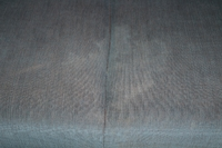 stain on sofa