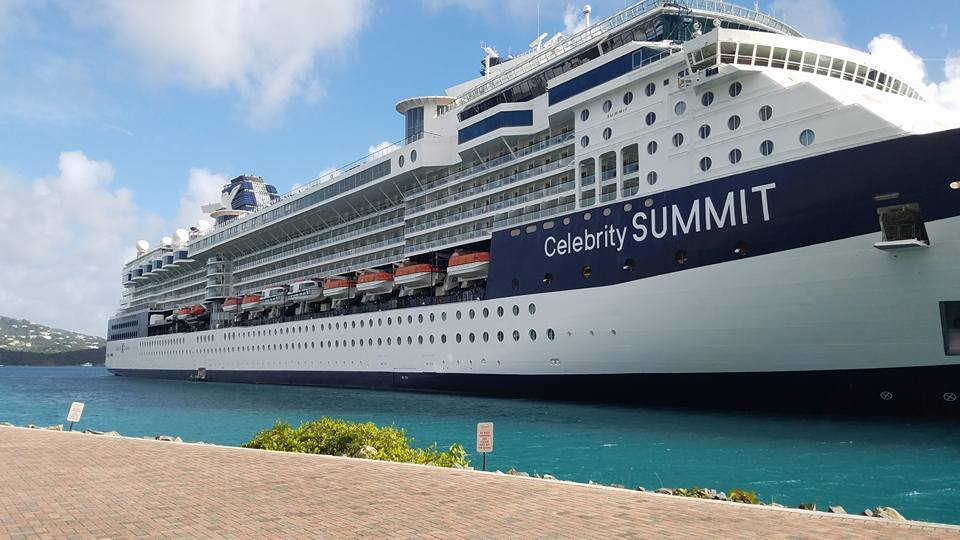 Celebrity cruises customer reviews