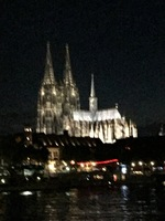 Cathedral of Cologne, Germany