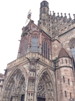 Cathedral in Bamberg