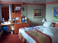 Our Cabin, 2470