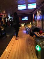 Bowling Alley at O'Sheehans