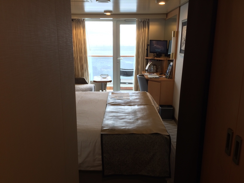 Zuiderdam Cruise Review By Johaes