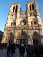 Cathedral Notre Dame