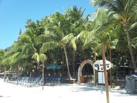 Paradise Resort ( Roatan )