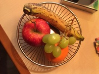 The lacklustre fruit bowl
