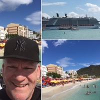 Beautiful day in Philipsburg!