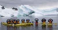 Cuverville Island, Errera Channel, Antarctica