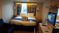 Cabin 3628 on the Navigator of the Seas