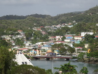 More pictures from St. Lucia, beautiful place and wonderful people!  Don&#3