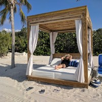 CoCo Cay - daybed