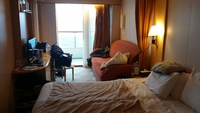 The Stateroom