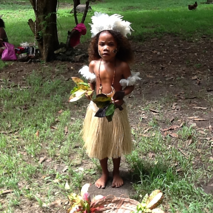 Beautiful Children of PNG