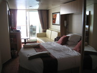 our room cabin-9167
