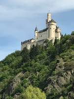 Marksbourg Castle...just one of many gorgeous sights along a day of 'ca