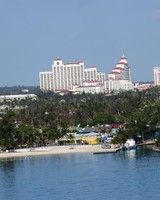 A photo from Nassau Bahamas