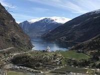 Eclipse in Port of Flam
