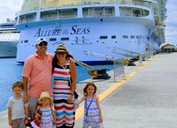 Royal Caribbean's Allure of the Seas 7-Night Eastern Caribbean