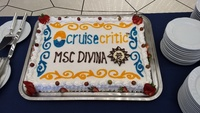 Cruise critic party
