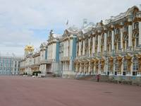 Catherine's Palace - Russia