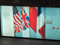 Photo from the WW II museum