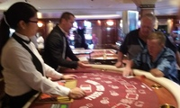 learning in casino