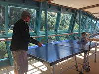 Table tennis fun