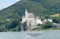 This place  was along the Wachau valley and made such a pretty picture.
