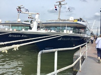 Avalon Tranquility II Ship