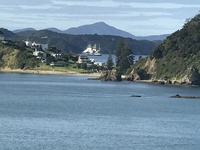 Beautiful Bay of Islands.