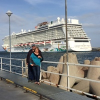 First Timers Norwegian Getaway Review Cruise Critic