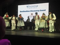 Windstar complimentary Destination Discovery Event in Dubrovnik