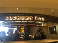 Alchemy Bar (2.0)