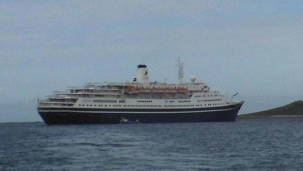 Cruise Maritime Voyages Marco Polo Cruise Ship Cruise Critic - Marco polo cruise ship