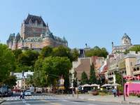 Beautiful Quebec