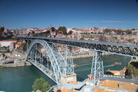 A 2 night city break in Porto before the cruise