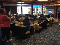 Cruise Critic Meet & Mingle - Schooner Bar