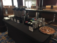 Cruise Critic Meet & Mingle Goodies!