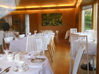 This is the Tea Room at the Abkhazi Garden & City Highlight Excursion in V