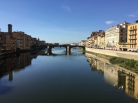 Florence - The Old Bridge