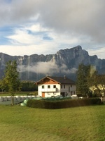 Recommend the Sound of Music tour to Mondsee and Salzburg.