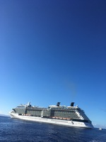Celebrity Solstice - Tender port of Maui