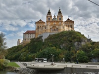 Melk Abbey, Scenic Excursion - Austria