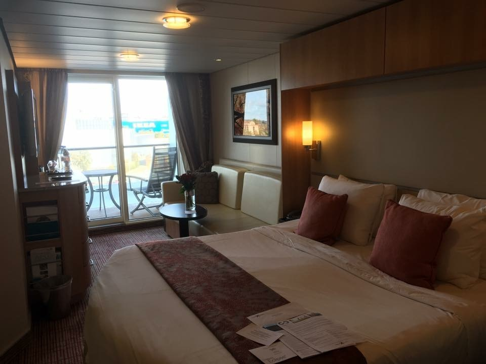 Celebrity eclipse reviews uk